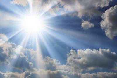 Bright Light by Heaven Sky Bright Light Caperi