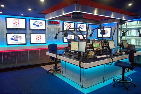 the fan radio station 1000 images about radio studio design on