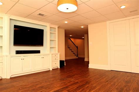 basement finishing services in dallas and fort worth