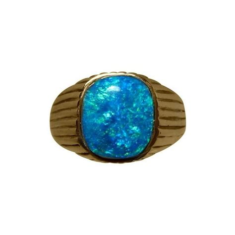 black opal mens 93 best images about men s opal rings on pinterest red