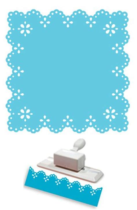 Paper Craft Punch Set - martha stewart crafts punch around the page craft