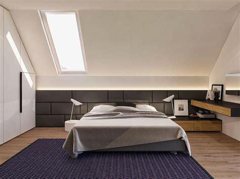 da letto in mansarda da letto in mansarda 20 idee di arredamento