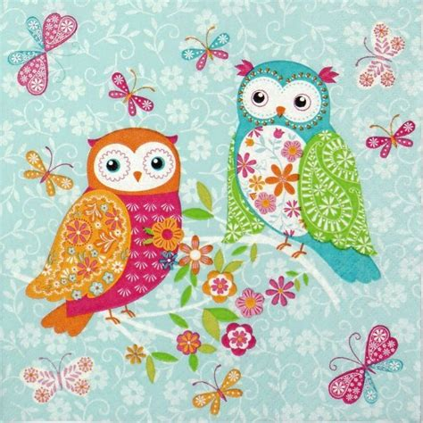 Patchwork Owl Supplies - 221 best images about buho on owls