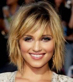 medium hair medium length layered hairstyles 2014 dark brown hairs