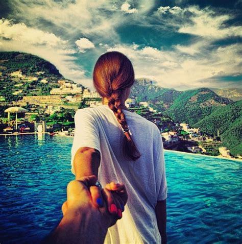 designtaxi instagram follow me a creative and romantic travel photo series