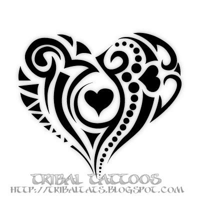 heart tribal tattoo designs tamuramaro mitsukuri 7 unique designs of tribal
