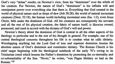 essay biography isaac newton newton s views on god from the book essays on the context