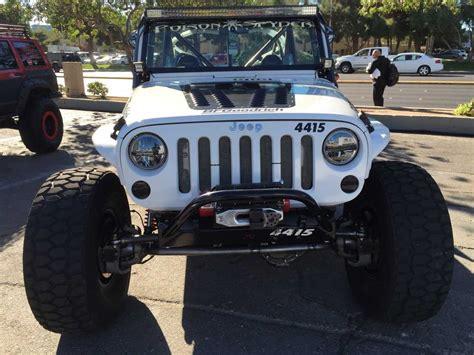 jeep buggy chris greezy graves custom jeep wrangler rock buggy