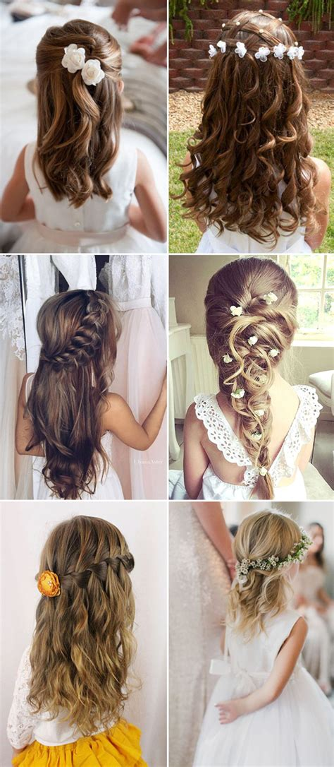 girl hairstyles for wedding trubridal wedding blog wedding hair archives trubridal