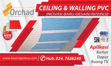 Paku Grc Board Khusus Untuk Grc Jual Per Pak 05 Kg penentuan harga plafon pvc per meter buana paksa indonesia