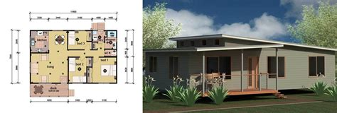3 bedroom prefab homes the davies 3 bedroom modular home parkwood homes