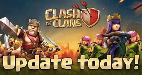 2016 new update clash of clans clash of clans upcoming update what to expect