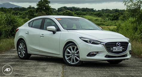 Mazda 3 2020 Philippines by 2020 Mazda 3 Philippines Mazda Review Release