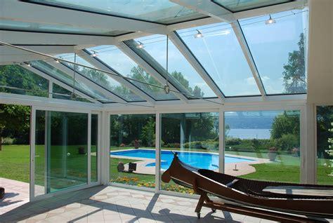 infissi per verande verande giardini duinverno serre with infissi per verande