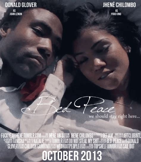 bed peace jhene aiko download quot souled out quot 9 9 14 bed peace movie poster gif