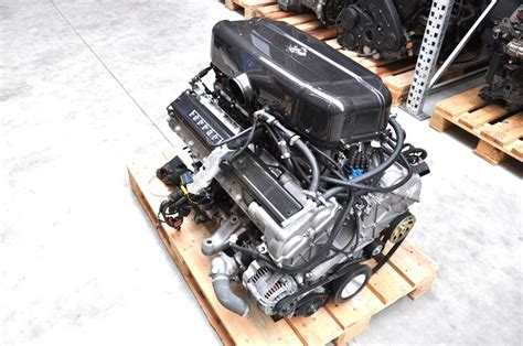 maserati v12 engine ferrari enzo v12 engine shows up on ebay autoevolution