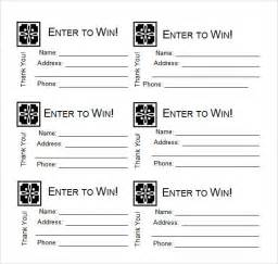 Raffle Ticket Templates by Search Results For Printable Raffle Ticket Template
