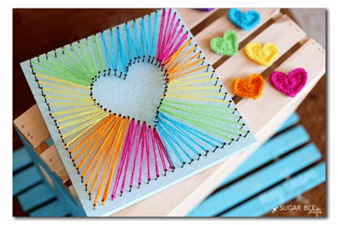 How To Make Arts And Crafts Out Of Paper - 40 easy crafts for tweens happiness is