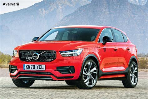 Volvo V40 New Model 2020 by New Volvo V40 To Morph Into Suv Style Hatch Auto Express
