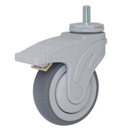 bed casters medical bed casters medical caster wheels pu caster