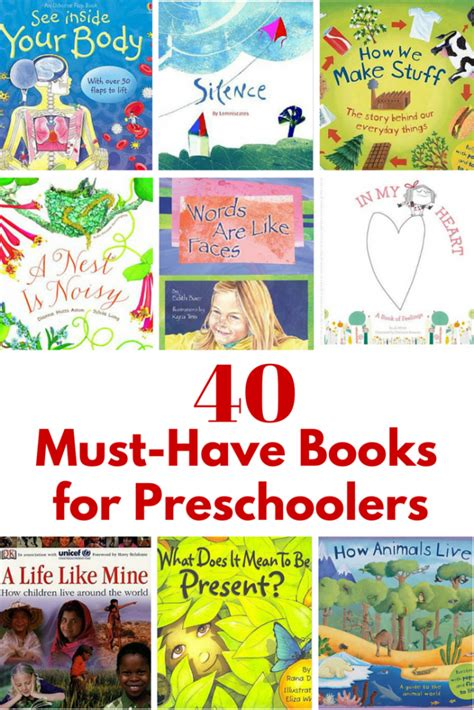 montessori printable books 40 must have books for preschoolers montessori nature