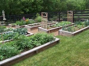 Box Garden Layout Aftergarden Garden