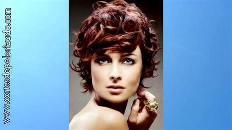 cortes para cabello rizado para mujeres de 50 aos cortes de pelo rizado youtube