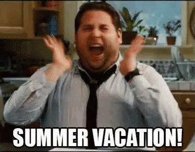 Funny Congratulations Meme - summer vacation gif summer jonahhill vacation discover