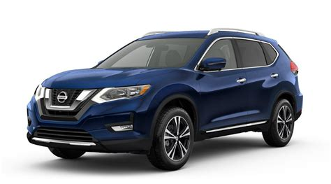 nissan rogue colors color options for the 2018 nissan rogue