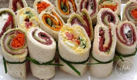 sandwich buffet menu buffet de sandwich buffet de f 234 te and sandwiches on