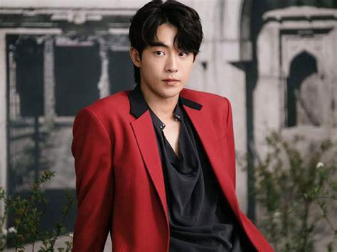 Dicintai Jo nam joo hyuk siap debut layar lebar lewat kolosal bareng jo in sung