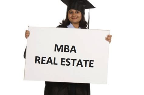 Mba In Real Estate Management Amity by Los 10 Mejores Posgrados En Real Estate