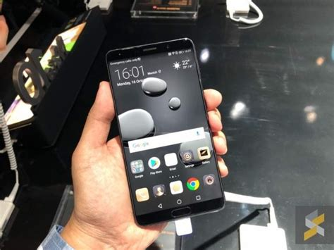 Huawei Mate 10 Pro Mocha Brown Bnib Garansi 1 Tahun everything you need to about the huawei mate 10 malaysian pre order soyacincau
