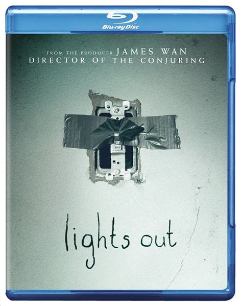 Bluray Lights light up the lights out on october 25th at why so