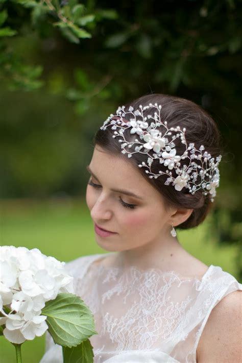 Wedding Hair Accessories Clifton Bristol by Bristol Vintage Wedding Fair Hermione Harbutt