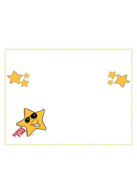 printable star awards star award certificate template edit fill sign online