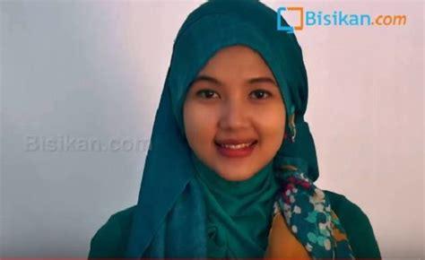 tutorial hijab pashmina acara formal tutorial hijab pashmina