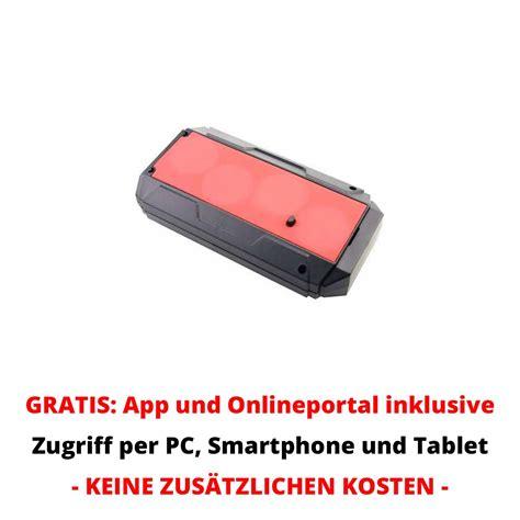Gps Tracker Auto Akku by Wiederaufladbarer Gps Tracker Mit Akku G 252 Nstig Kaufen