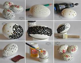 diy easter egg decoration diy projects usefuldiy
