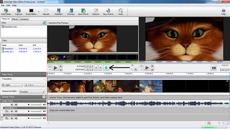 professional video editing software free download full version for windows xp download video pad video editor pro 2 41 full version