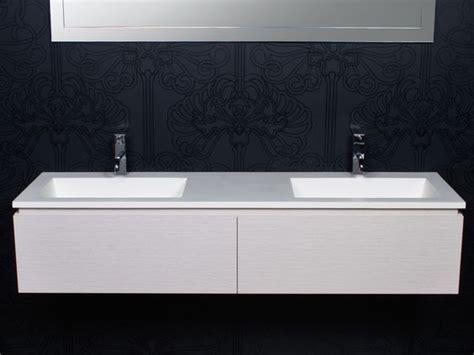 Reece Vanity by Reece Bathrooms Cibo Tasca 1500 Wall Hung Vanity