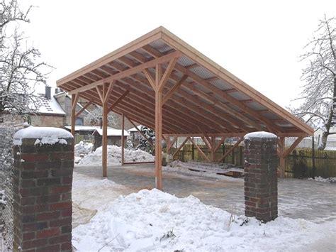 carport solardach home carports carports und 220 berdachungen aus holz und metall