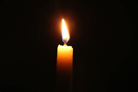 Light A Candle When Someone Dies by Pastoral Prayer Possible And Miracles Awake And