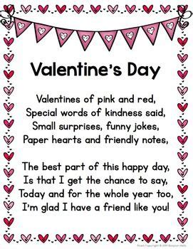 valentines day poems for toddlers best 25 valentines day poems ideas on poems