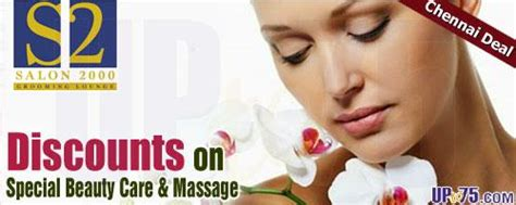 salon coupons chennai salon 2000 teynet chennai beauty care deals discounts