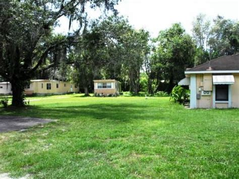 mobile home park for sale in lutz fl id 12631
