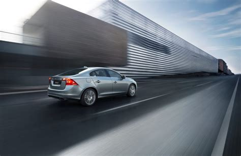 Volvo S60 T6 Horsepower Volvo S60 T6 Drive E Launched 306 Hp Ckd Rm280k Image