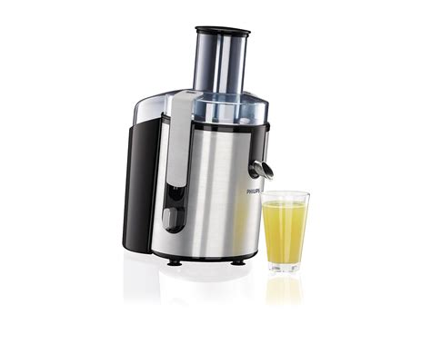 Juicer Philips buy the philips aluminium collection juicer hr1861 00