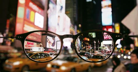new york snaps into focus through bespectacled animated