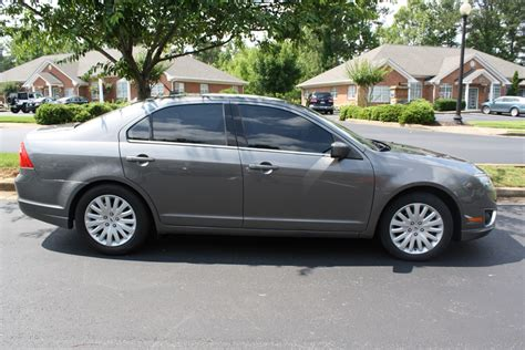 value of a 2010 ford fusion 2010 ford fusion hybrid fwd cost